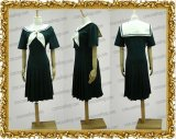 マリア様がみてる 私立リリアン風 女学園 制服 夏服 ●コスプレ衣装