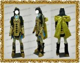 幻想水滸伝V ミアキス風 原作版 ●コスプレ衣装