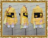 銀魂 寺門通風 オーダーサイズ ●コスプレ衣装