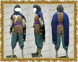 二世の契り 秋夜風 セット ●コスプレ衣装