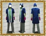 アクエリオンEVOL アンディ・W・ホール風 ●コスプレ衣装