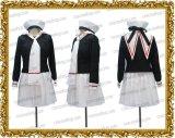 CCさくら 友枝小学校 冬制服風 ●コスプレ衣装