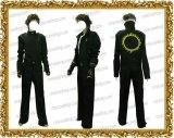 THE KING OF FIGHTERS KOF 草薙京風 ●コスプレ衣装