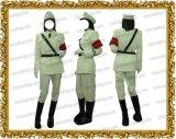 咎狗の血 アキラ風 白 軍服 Ver. ●コスプレ衣装