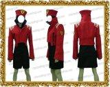 新世紀エヴァンゲリオン 葛城ミサト風 原作版 ●コスプレ衣装