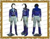 スーパーロボット大戦OG リュウセイ ライディース SRX風 チーム男子●コスプレ衣装