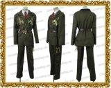 鉄拳6 セルゲイ・ドラグノフ風 ●コスプレ衣装