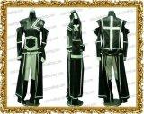 D.Gray-man クラウド元帥風 ●コスプレ衣装