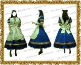 ハートの国のアリス アリス=リデル風 ●コスプレ衣装