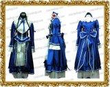 シュヴァリエ リア・ド・ボーモンドレス風 ●コスプレ衣装