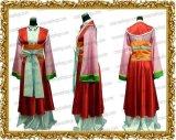 彩雲国物語 紅秀麗 こう しゅうれい 貴妃風 ●コスプレ衣装