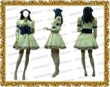 セイントオクトーバー 白藤菜月 白ロリ風 ●コスプレ衣装