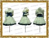 セイントオクトーバー 白藤菜月 白ロリ風 02 ●コスプレ衣装