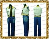 キングダムハーツ2 リク風 ●コスプレ衣装