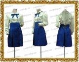 Fatestay night ヒロイン セイバー風 私服 ●コスプレ衣装