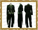 黒執事 セバスチャン風 燕尾服 ●コスプレ衣装