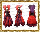 ハートの国のアリス ビバルディ風 01 ●コスプレ衣装