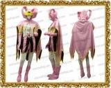おねがいマイメロディ〜くるくるシャッフル!〜 ウサミミ仮面風 ●コスプレ衣装