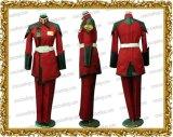ZAFT軍服 ザフト風 ●コスプレ衣装