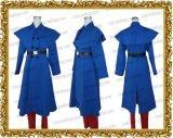 Axis Powers ヘタリア フランス風 ブルー版 ●コスプレ衣装