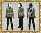Axis Powers ヘタリア オランダ風 原作版 ●コスプレ衣装