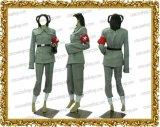 Axis Powers ヘタリア 中国風 袖長め ●コスプレ衣装