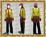 紳士同盟† シュトラール・立宮3世風 ●コスプレ衣装