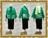 ダンジグリーン 熊本翠風 ●コスプレ衣装