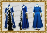 Pandora Hearts パンドラハーツ レイシー・バスガヴィル風 ●コスプレ衣装