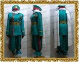 ヘタリア ロシア イヴァン・ブラギンスキ風 インデックス軍服 ●コスプレ衣装