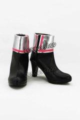 蒼き鋼のアルペジオ タカオ コスプレ靴 ブーツ