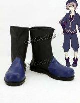 Alice mare Joshua アリスメア ジョシュア コスプレ靴 ブーツ