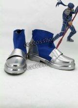 Fate/stay night Lancer ランサー コスプレ靴 ブーツ