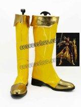 League of Legends LOL リーグ・オブ・レジェンズ風 05 コスプレ靴 ブーツ
