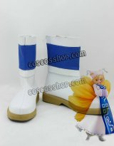 東方Project 八雲藍風 コスプレ靴 ブーツ