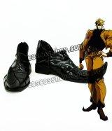 ジョジョの奇妙な冒険 ディオ・ブランドー風 02 コスプレ靴 ブーツ