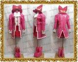 ふしぎ星のふたご姫 ファイン風 エナメル製 ●コスプレ衣装
