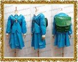 東方Project 河城にとり風 エナメル製 セット ●コスプレ衣装
