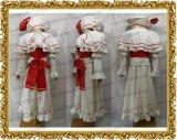 東方Project レミリア・スカーレット風  エナメル製 ●コスプレ衣装