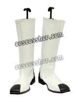 ZAFT ザフト風 コスプレ靴 ブーツ