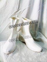 ラクス·クライン風 コスプレ靴 ブーツ