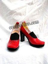 ARIA 藍華・S・グランチェスタ風 コスプレ靴 ブーツ