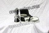 キングダム ハーツII ソラ風 05 コスプレ靴 ブーツ