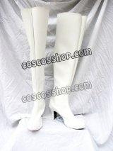美少女戦士セーラームーン風 コスプレ靴 ブーツ
