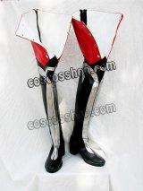 D.Gray-man ジャスデロ ビット風 02 コスプレ靴 ブーツ