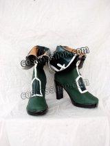 Ys Origin イース・オリジン イース・魔法使い カデナ風 コスプレ靴 ブーツ