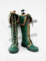 Ys Origin イース・オリジン イース・司祭 サルモン神殿・祭司 ディーノ風 コスプレ靴 ブーツ