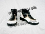 Ys Origin イース・オリジン 闇の一族 魔道士風 ダレスコスプレ靴 ブーツ