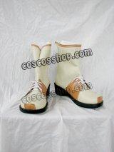 Ys Origin イース・オリジン風 コスプレ靴 ブーツ
