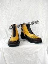 Ys Origin イース・オリジン イース・司祭 サルモン神殿・祭司長 シオン風 コスプレ靴 ブーツ